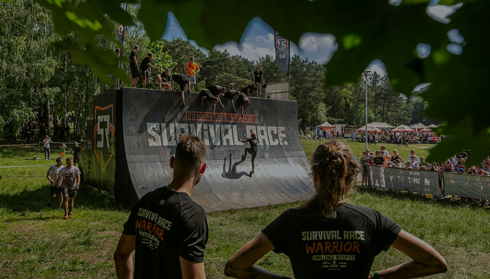 Poznań Survival Race